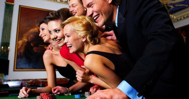 Vip casino host salary